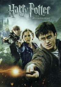 Omslagsbild: Harry Potter and the deathly hallows av