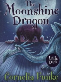 Book cover: The moonshine dragon av