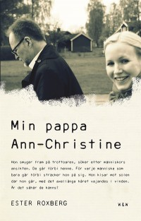 Book cover: Min pappa Ann-Christine av