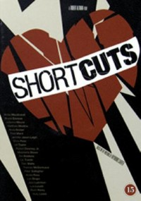 Omslagsbild: Short cuts av