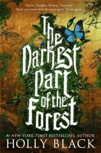 Omslagsbild: The darkest part of the forest av