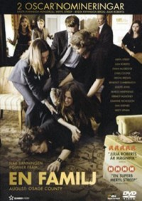 Omslagsbild: August: Osage County av