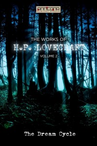 Book cover: The works of H. P. Lovecraft av