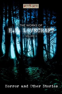 Omslagsbild: The works of H. P. Lovecraft av