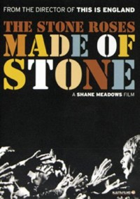 Omslagsbild: The Stone Roses - Made of stone av