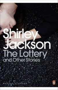 Omslagsbild: The lottery and other stories av