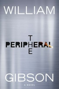 Omslagsbild: The peripheral av