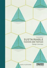Omslagsbild: Sustainable fashion and textiles av