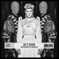 Book cover: Do it again av