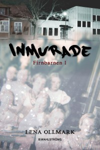 Book cover: Inmurade av