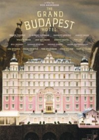 Omslagsbild: The Grand Budapest Hotel av