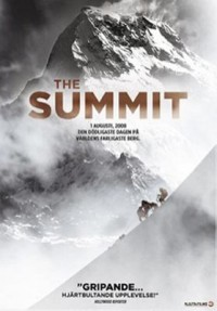 Omslagsbild: The summit av