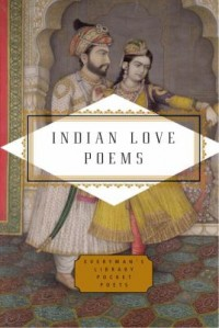Omslagsbild: Indian love poems av