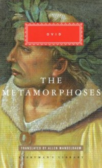 Omslagsbild: The metamorphoses av