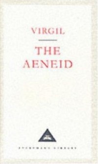 Omslagsbild: The Aeneid av