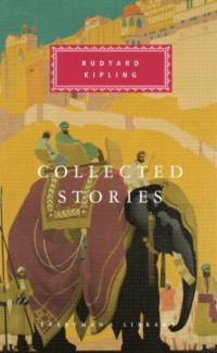Omslagsbild: Collected stories av