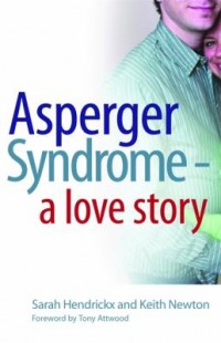 Omslagsbild: Asperger syndrome av