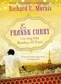 Book cover: En fransk curry av