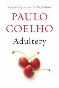 Book cover: Adultery av