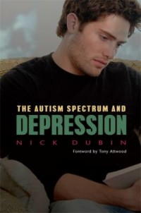 Omslagsbild: The autism spectrum and depression av