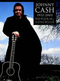 Omslagsbild: Johnny Cash av