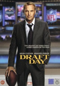 Omslagsbild: Draft day av