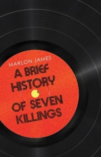 Omslagsbild: A brief history of seven killings av