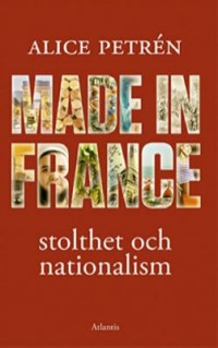 Omslagsbild: Made in France av