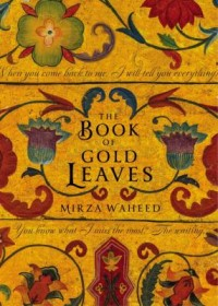 Omslagsbild: The book of gold leaves av