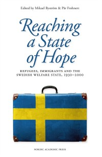 Omslagsbild: Reaching a state of hope av