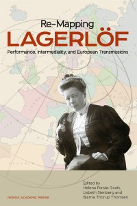 Omslagsbild: Re-mapping Lagerlöf av