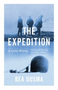 Book cover: The expedition av
