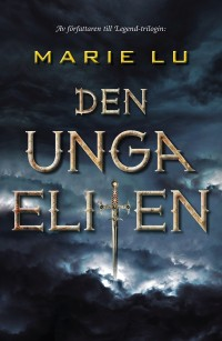 Book cover: Den unga eliten av