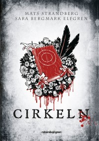 Book cover: Cirkeln av