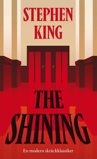 Omslagsbild: The Shining (Varsel) av