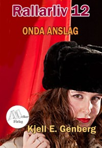 Book cover: Onda anslag av