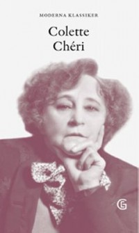 Book cover: Chéri av