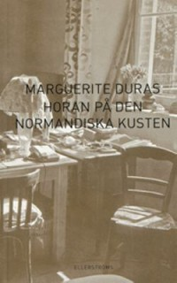 Book cover: Horan på den normandiska kusten av