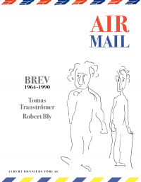 Omslagsbild: Air mail av