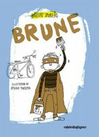 Book cover: Brune av