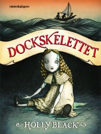 Book cover: Dockskelettet av