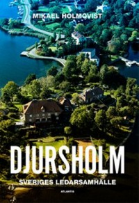 Book cover: Djursholm av