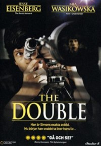 Omslagsbild: The double av