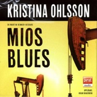 Omslagsbild: Mios blues av