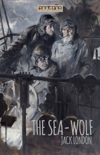 Omslagsbild: The Sea-Wolf av