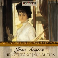Omslagsbild: The letters of Jane Austen av