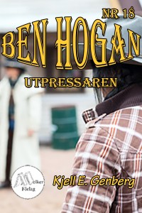 Book cover: Utpressaren av