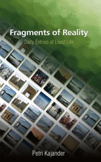 Omslagsbild: Fragments of reality av