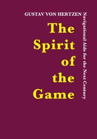 Omslagsbild: The spirit of the game av