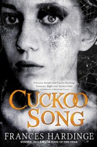 Book cover: Cuckoo song av